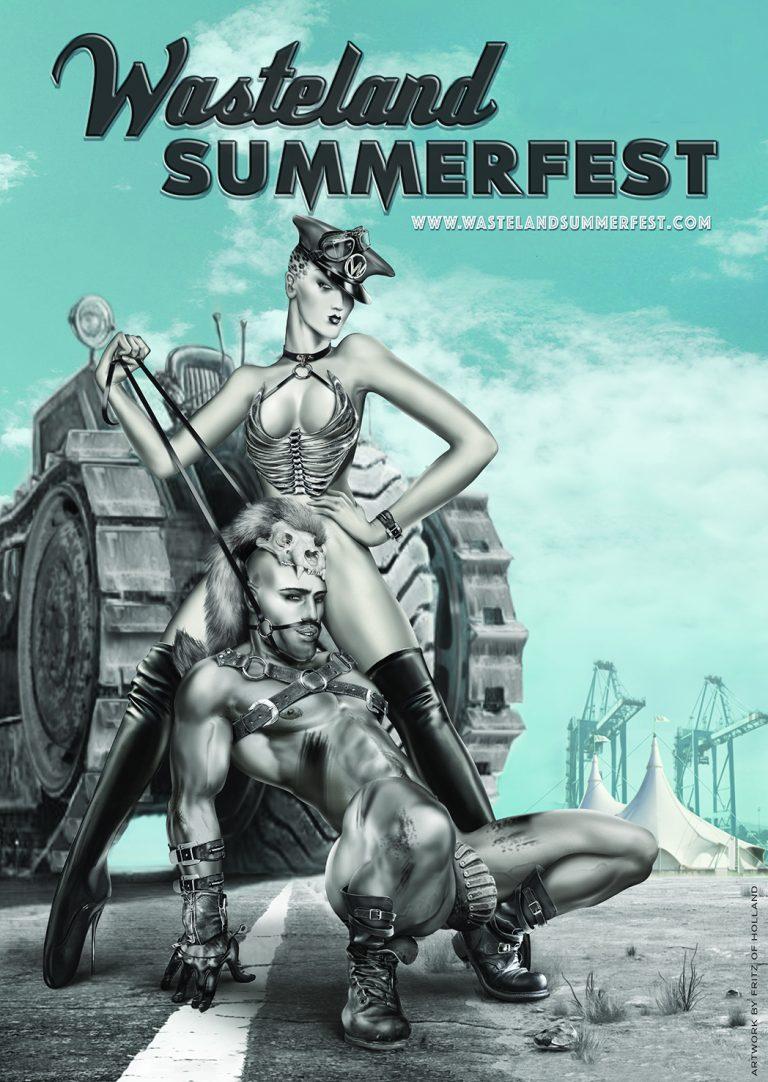 Summerfest edition zonder datum